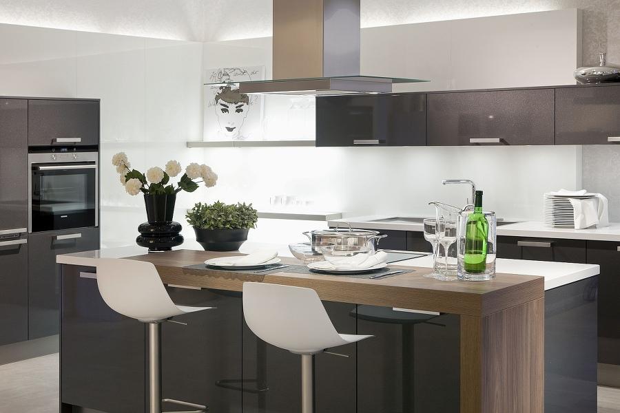 Horst - Einbauküchen: das Küchenstudio für den Kreis Segeberg und ...